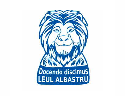 Fundația pentru Evaluarea Competențelor în Educație - Leul Albastru