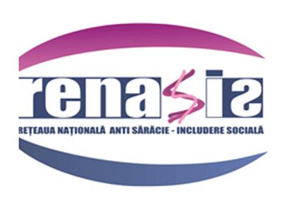 RENASIS (Reţeaua Naţională Antisărăcie – Incluziune Socială)