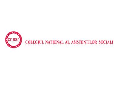 Colegiul Național al Asistenților Sociali